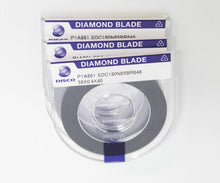 Disco Diamond Blade P1A861 SDC180N85BR846 58x0.4x40 LOT of 3 NEW (5971)