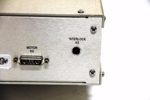Digital Instruments Veeco NanoScope Stage Box Jr. from VX 330 (4167)