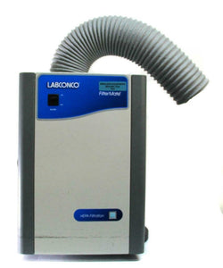 Labconco 3970000 FilterMate Portable Exhauster w/ HEPA Filter  (7451)W