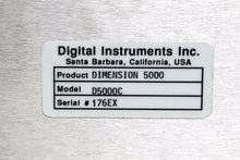 Digital Instruments Dimension 5000 D5000C Nanoscope Stage Controller (4332)