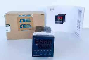 Omegaette CN4216-R1-R2 Temperature Process Controller OPEN BOX NEW (7486) W
