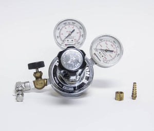 Matheson 8-850 Gas Regulator 3000 PSIG (3766)