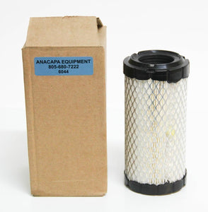 Sullair 250023-939 Element, FLT VAC PUMP PAP Replacement Filter NEW (6045)