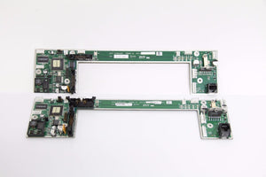 ASYST Technologies 9701-1056-01 Rev. B Board From IsoPort Lot of 2 Pittman(4253)