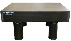 Newport RS2000-46-12 Sealed Hole Table Top w Tuned Damping & SL Series Legs 5664