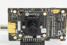 Aptina MT9V126 Head Rev. 3 1/4-Inch Color CMOS NTSC/PAL Digital Image SOC (5590)