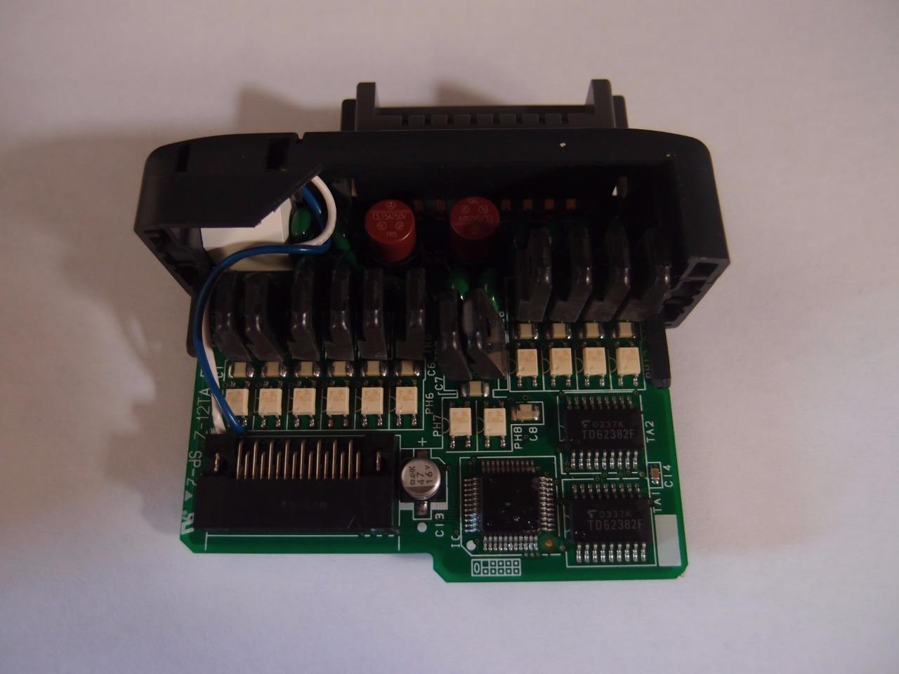 AUTOMATION DIRECT D2-12TA