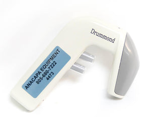 Drummond Scientific Pipet-Aid XP2 Electronic Pipet 4-000-501 w/ Charger (4473)