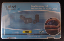 Laird Low Frequency EMI Ferrite Cores for Round Cables K-408 EMI LFB (1809)