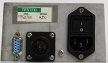 Digital Instruments Veeco Metrology Group Fan Controller Lot of 2 (4358)