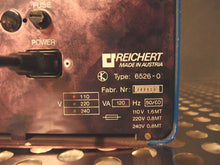 AO Reichert Photographic Exposure Control Unit Type: 6526-0 (2015)