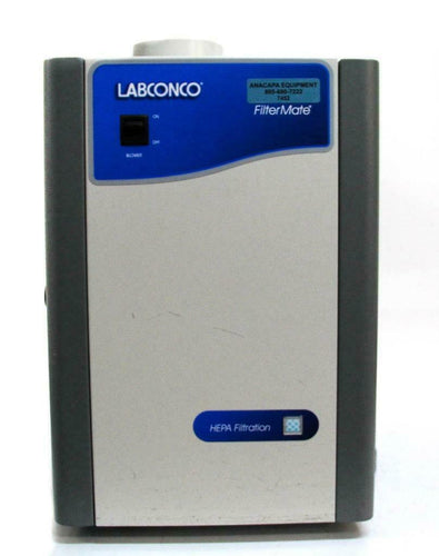 Labconco 3970000 FilterMate Portable Exhauster w/ HEPA Filter  (7452)W