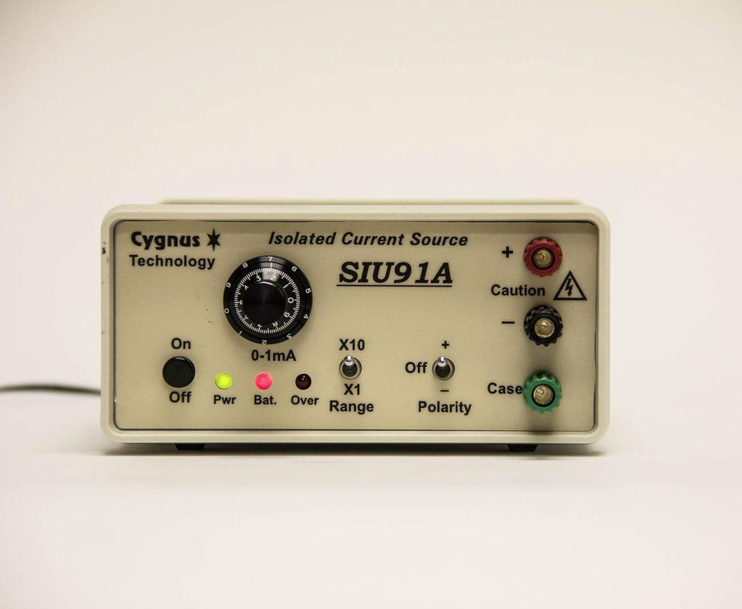 Cygnus Technology Isolated Current Source SIU91A (3713)