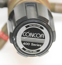 Concoa 400 Series 412-2331 Controls Corp Dual Gauge Regualtor Male 315  (5522)