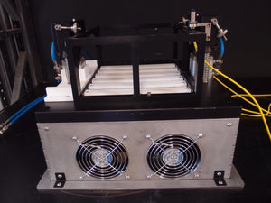 Environmental Chamber Test Fixture / Enclosure (3096)