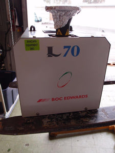 BOC Edwards L70 Semiconductor Dry Vacuum Pump (2851)