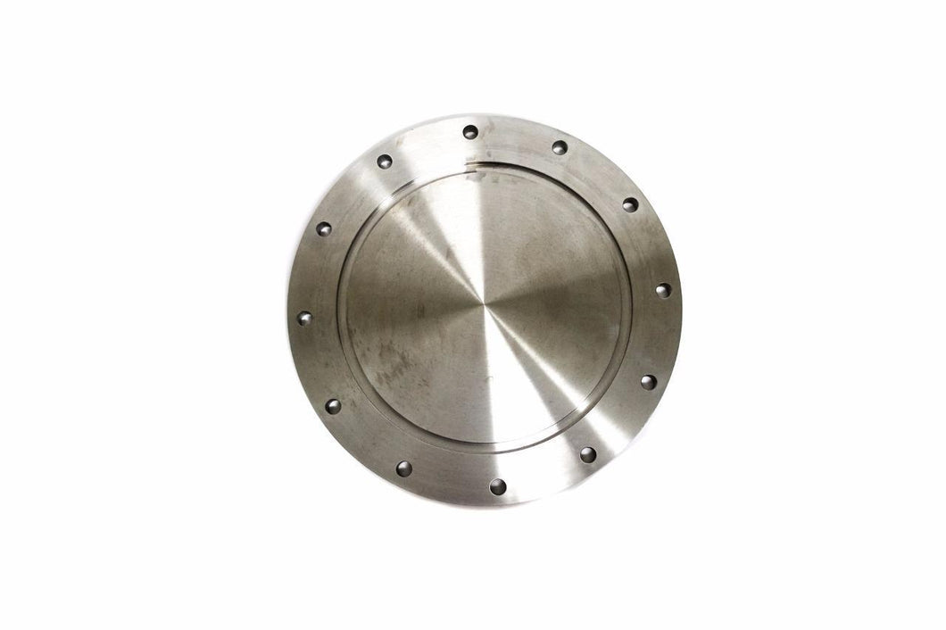 MDC Stainless Steel Non-Rotatable High Vacuum Flange Conflat Blank 11