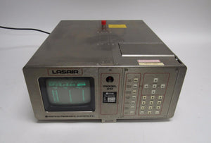 Particle Measuring PMS Lasair 210 Laser Particle Counter and Condensation (3945)