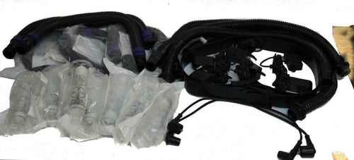 3M Accessories Lot of Air Purifying Respirator (PAPR) Assembly GVP-CB (7471)W