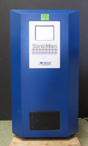 Brooks Matrical SonicMan SCM1000-3 Wellplate Microplate Tube Sample Prep (2453A)