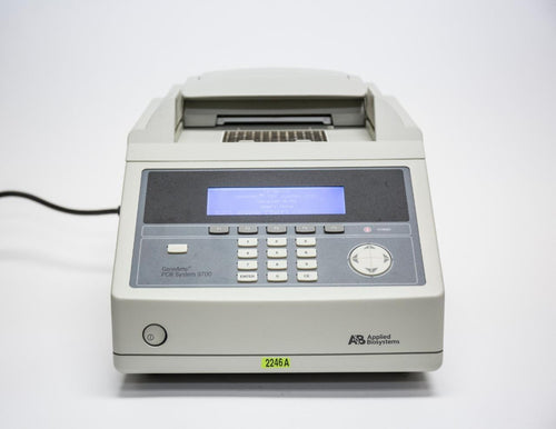 Applied Biosystems Gene Amp PCR System 9700 (2246A)