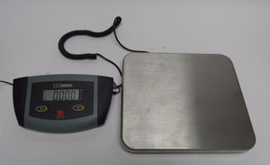 Ohaus ES6R Low Profile Bench Scale - Shipping & Receiving Scale (2158A)