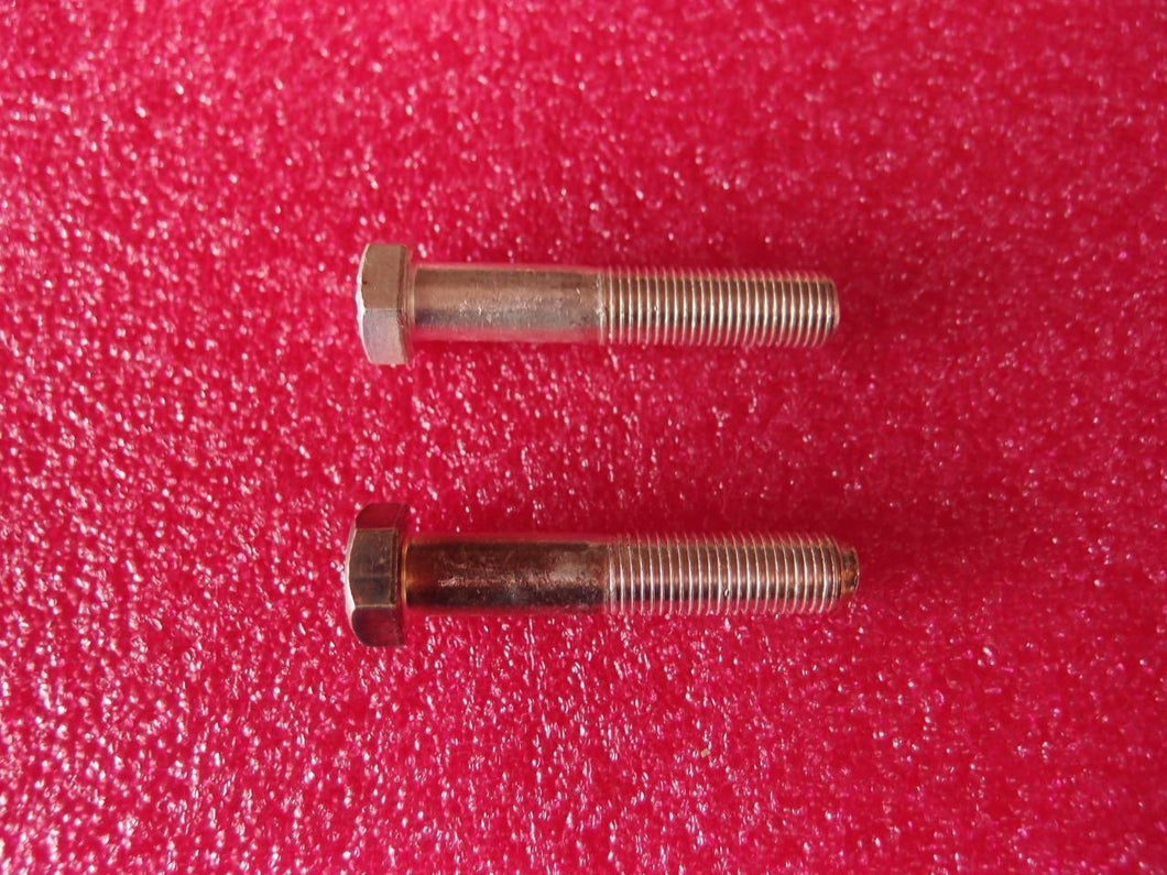 THE S30400 Stainless Steel Bolt (3331)