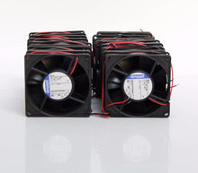 Ebm-papst Fan 3412 12V - DC 2.4W (7-15V - DC) Motorized Fans Lot of 13 NEW (5368