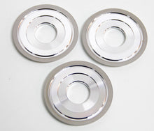 Asahi Diamond Wheel Blade H275RN-T3 LOT of 3 (6001)