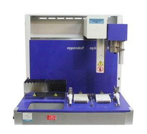Eppendorf epMotion 5070 Automated Liquid Handling System + Dispensing Tools 7248