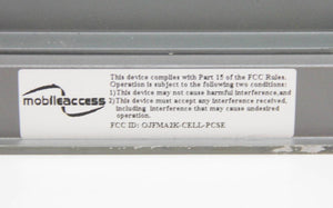 Corning MobileAccess 2000-CELL-PCSE Rev. B01 Remote Hub Unit Cell / PCS (5470)