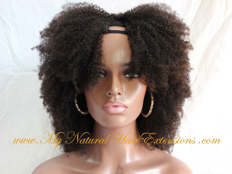 Great Protective Hairstyles For Transitioning To Natural Hair