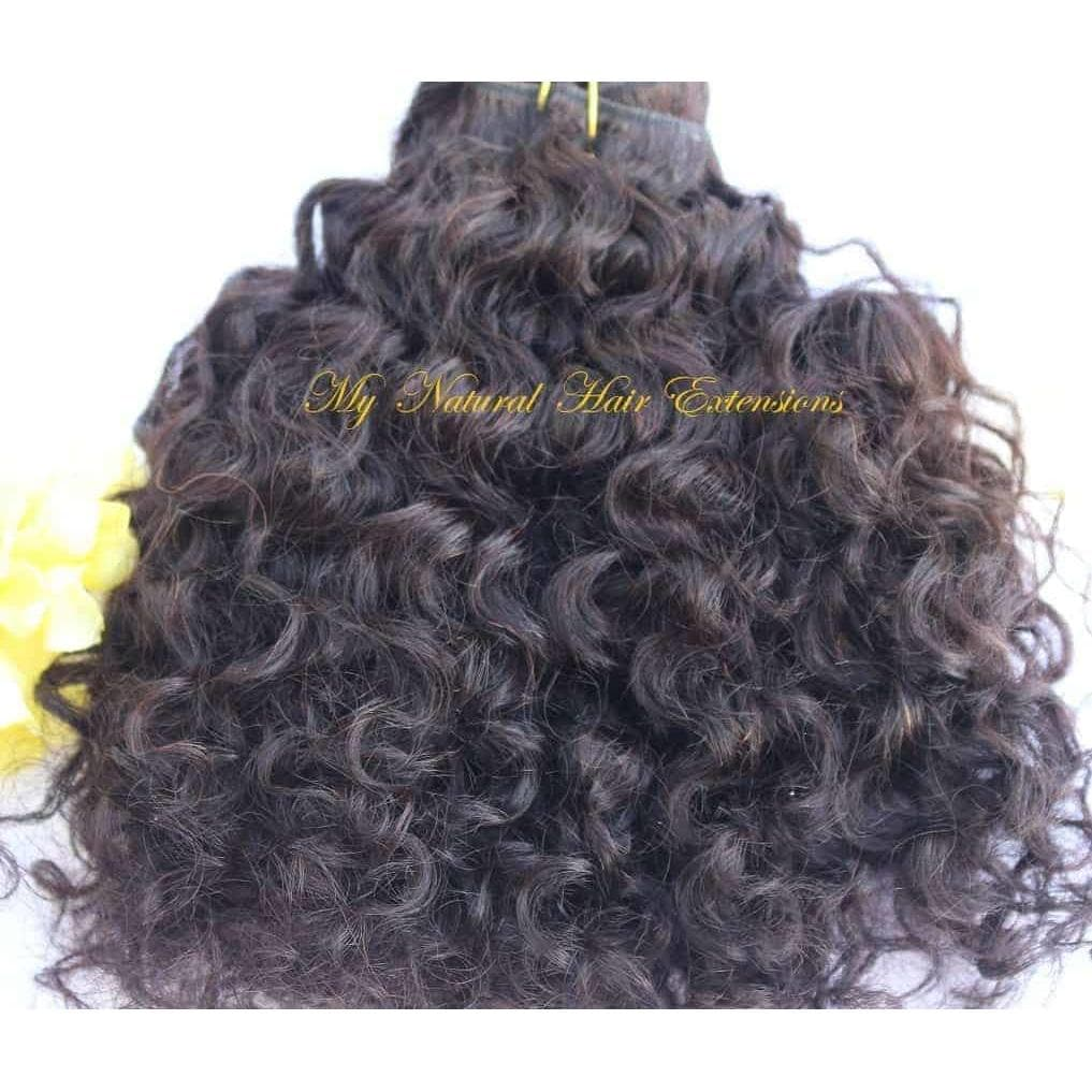 Curly Bundle - .