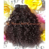 kinky curly bulk hair for braiding - My Natural Hair Extensions - 2