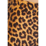 Load image into Gallery viewer, Leopard Print High Waist Fully Fleece Lined Full Length Leggings Pants Trendy - Neon Nation