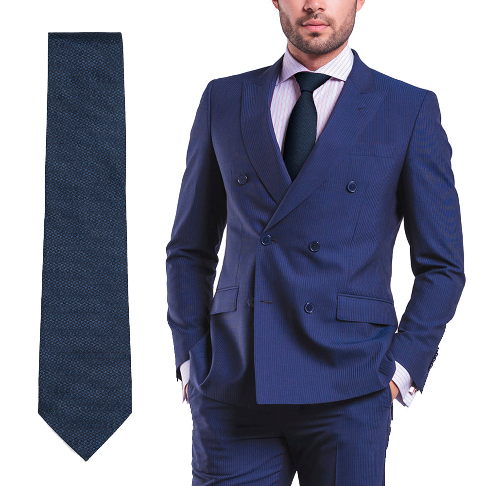 Men S Ties Pop Fashion Men S Ties Classic Formal Wear Suit Woven