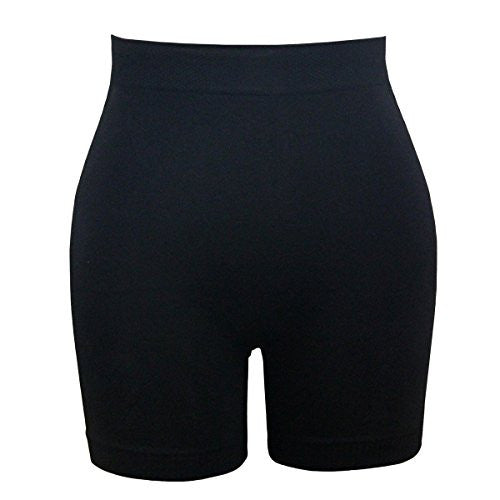 Women's Seamless Stretch Fit Butt Lifter & Thigh Slimmer