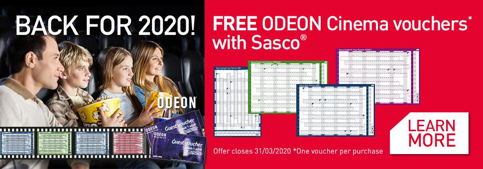 Win with Sasco!