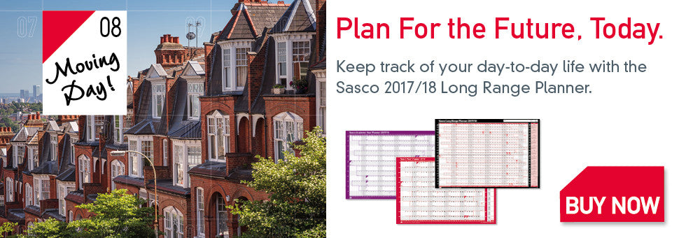 Sasco Long Range Planners