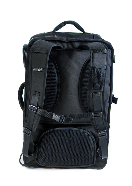 PROGO CARRY ON BACKPACK BLACK/WHITE