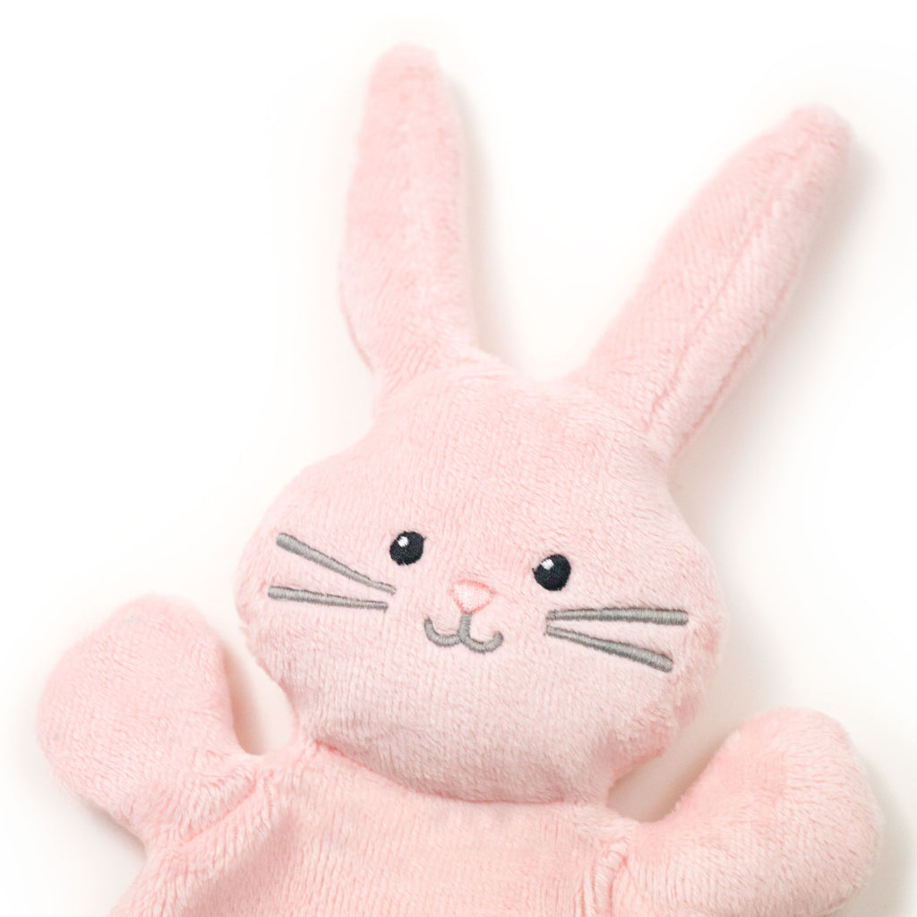Flat Little Bunny Rabbits are back in stock!
