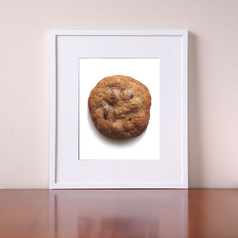 Cookie Art - Kitchen Artwork - Giclee Print