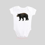 Bear Shirt Short Sleeve