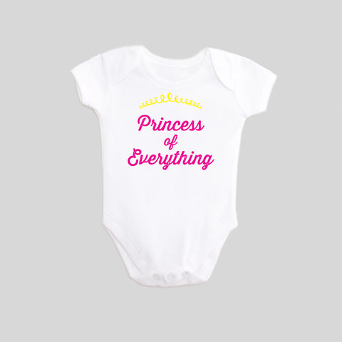 Princess of Everything Short Sleeved