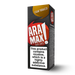 Aramax Liquids- Cigar Tobacco (10ml) Cheap Quality Eliquid, Vape Juice. Zapp Vape Cardiff UK. Zapp Ecigs Cardiff UK. 5 for £9.99