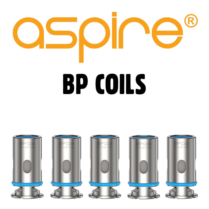 Aspire 0.3ohm Mesh BP Coils
