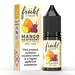 Mango Raspberry - Frukt Cyder Salts - 10ml. 3 for £12.99 - Cheap Quality Eliquid, Vape Juice. Zapp Vape Cardiff UK. Zapp Ecigs Cardiff UK.  E-cigs Cardiff. Vaping Cardiff