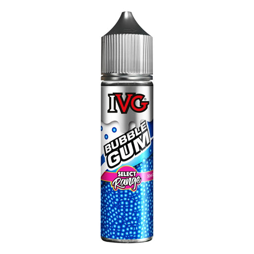 Bubblegum Millions Eliquid Cardiff (50ml) By IVG (Nicotine not included)Cheap Quality Eliquid, Vape Juice. Zapp Vape Cardiff UK. Zapp Ecigs Cardiff UK.  E-cigs Cardiff