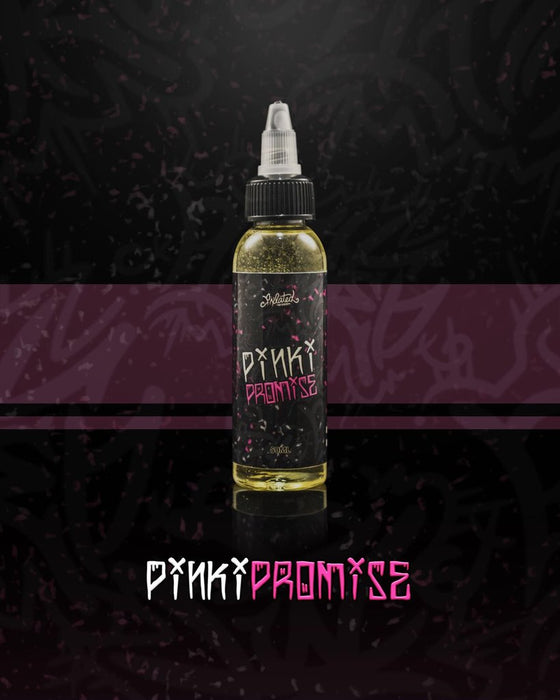 Pixlated E-Liquid - Pinkie Promise 50ml (Nicotine not included)  - Cheap Quality Eliquid, Vape Juice. Zapp Vape Cardiff UK. Zapp Ecigs Cardiff UK.  E-cigs Cardiff. Vaping Cardiff