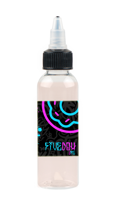 Pixlated - Five-Doh 50ml (Nicotine not included)  - Cheap Quality Eliquid, Vape Juice. Zapp Vape Cardiff UK. Zapp Ecigs Cardiff UK.  E-cigs Cardiff. Vaping Cardiff